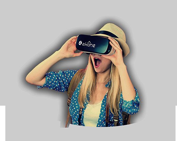 Visite virtuelle 360° Tunisie
