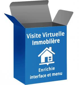Visite Virtuelle Immobilière Tunisie