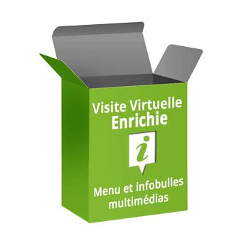 Visite Virtuelle Enrichie